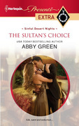 Abby Green - The Sultan's Choice