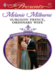 Surgeon Prince, Ordinary Wife