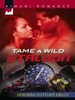 Tame a Wild Stallion