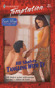 Jill Shalvis - Tangling with Ty