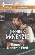 Jennifer McKenzie - Tempting Donovan Ford