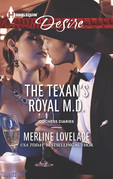 The Texan's Royal M.D.