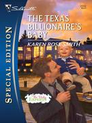 The Texas Billionaire's Baby