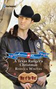 A Texas Ranger's Christmas