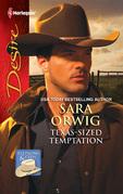 Texas-Sized Temptation