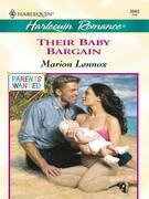 Their Baby Bargain