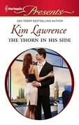 Kim Lawrence - The Thorn in His Side