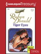 Robyn Donald - Tiger Eyes