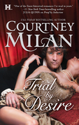 Courtney Milan - Trial by Desire