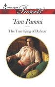 The True King of Dahaar