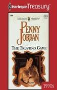 Penny Jordan - The Trusting Game