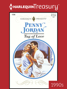 Penny Jordan - Tug of Love