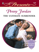 Penny Jordan - The Ultimate Surrender