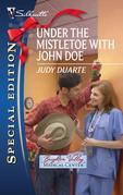 Under the Mistletoe with John Doe