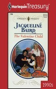 Jacqueline Baird - The Valentine Child