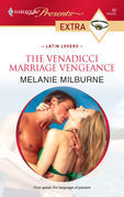 The Venadicci Marriage Vengeance