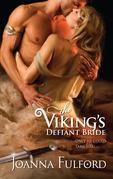 Joanna Fulford - The Viking's Defiant Bride