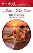 Anne McAllister - The Virgin's Proposition