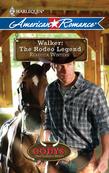 Walker: The Rodeo Legend