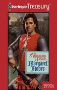 Margaret Moore - A Warrior's Honor