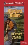 Margaret Moore - A Warrior's Passion