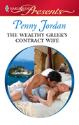 Penny Jordan - The Wealthy Greek's Contract Wife