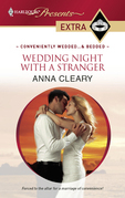 Anna Cleary - Wedding Night with a Stranger