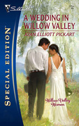 A Wedding in Willow Valley