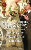 Weddings Under a Western Sky