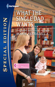 What the Single Dad Wants...