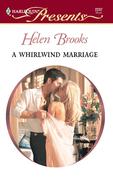 Helen Brooks - A Whirlwind Marriage