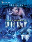 Karen Whiddon - Wild Wolf