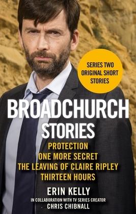 Broadchurch Stories Volume 2