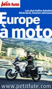 Europe à moto 2015 (avec cartes, photos + avis des lecteurs)
