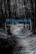 Wittgenstein: Opening Investigations