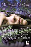 Les Vents de Salem (Les sorcières de North Hamton***)