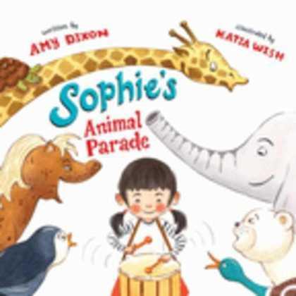 Sophie's Animal Parade