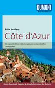 DuMont Reise-Taschenbuch Reiseführer Côte d'Azur