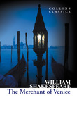 The Merchant of Venice (Collins Classics)