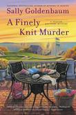 A Finely Knit Murder: A Seaside Knitters Mystery