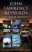 John Lawrence Reynolds Six-Book Bundle