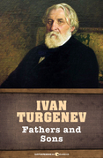 "love and nihilism and turgenevs fathers Ivan turgenev was a (1859), ""on the eve"" (1860) and ""fathers and sons (1862) the central themes in these works were the beauty of early love."