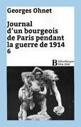 Journal d'un bourgeois de Paris pendant la guerre de 1914 - 6