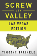 Screw the Valley: Las Vegas Edition