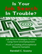 Is Your Job Search In Trouble