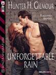 Unforgettable rain