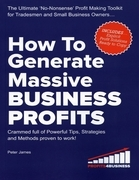 How to Generate Massive Business Profits