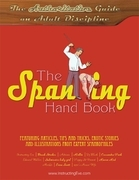 The Spanking Hand Book: The Authoritative Guide on Adult Discipline