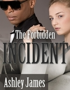 Ashley James - The Forbidden Incident (Couple Erotica)