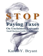 Stop Paying Taxes On Unclaimed Expenses